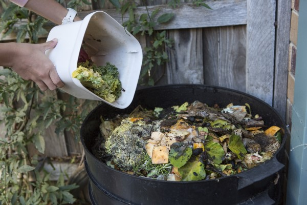 Home composting in the City of Darebin