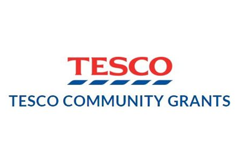 Tesco Community Grants Logo