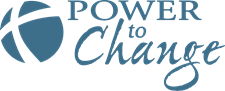 Power to Change Logo