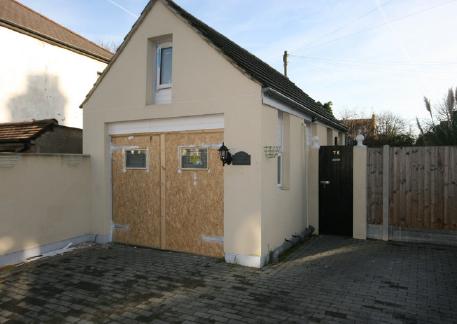 Property lot 13