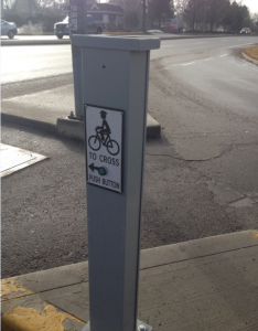 Kelowna's Push Button Technology