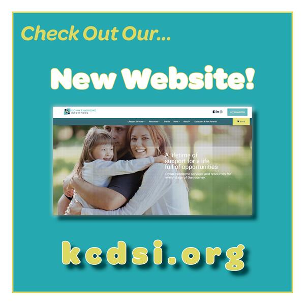 Our new website is here!