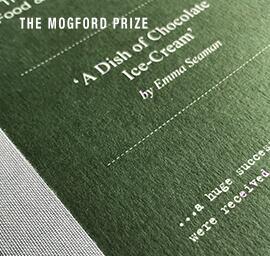 Mogford Prize