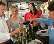 Parkhurst Wines, Canberra - part of Aussie wine month