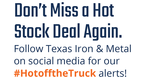 Don't Miss a Hot Stock Deal Again