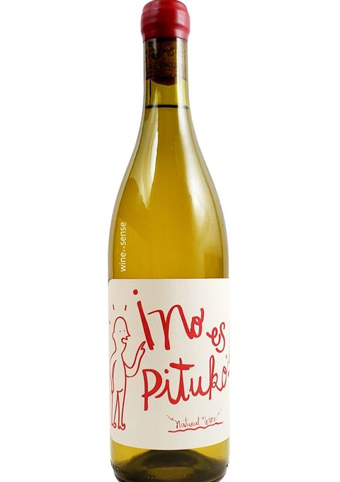 Viña Echeverria, No Es Pituko, Chardonnay