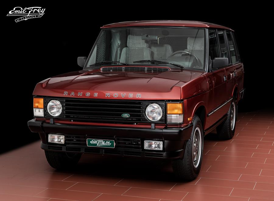 Land Rover Range Rover3.9 Vogue