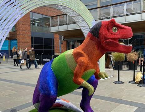 Prideasaurus