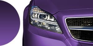 Oracal 970RA Purple