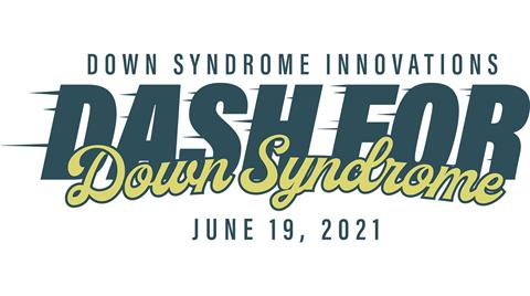 Register for Dash For Down Syndrome