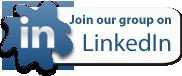 Join the Sponge Fridays group on LinkedIn