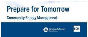 Community Energy Management