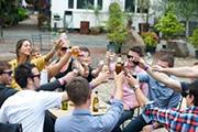 Geelong Toast to the Coast festival