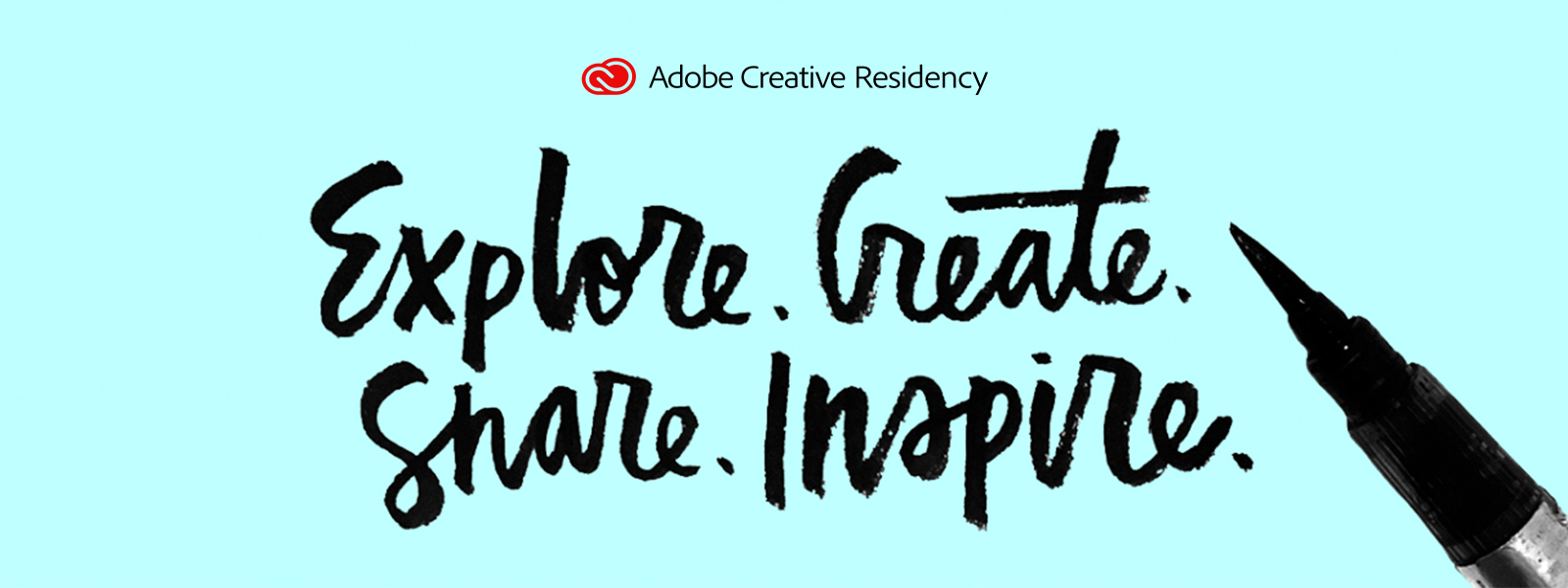 Add: Adobe Creative Residency