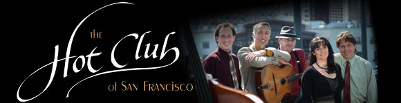 The Hot Club of San Francisco