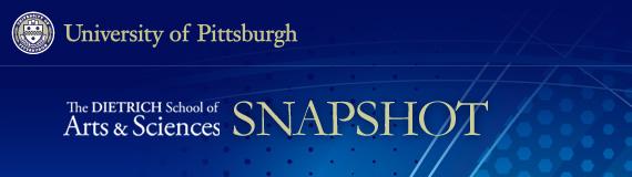 Dietrich School of Arts & Sciences Snapshot