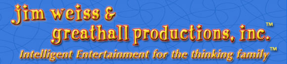 Greathall Productions, Inc. - Intelligent listening for the thinking family.